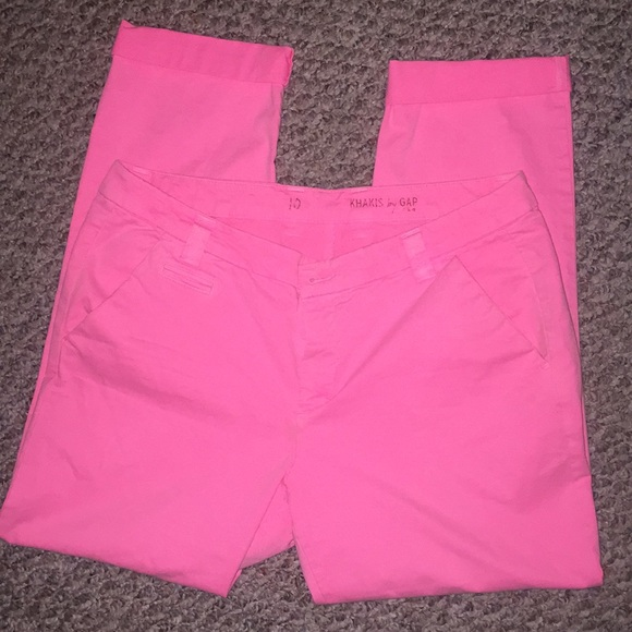GAP Pants - Gap size 10 Capri